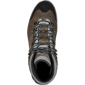 Scarpa Mistral GTX Shoes grey